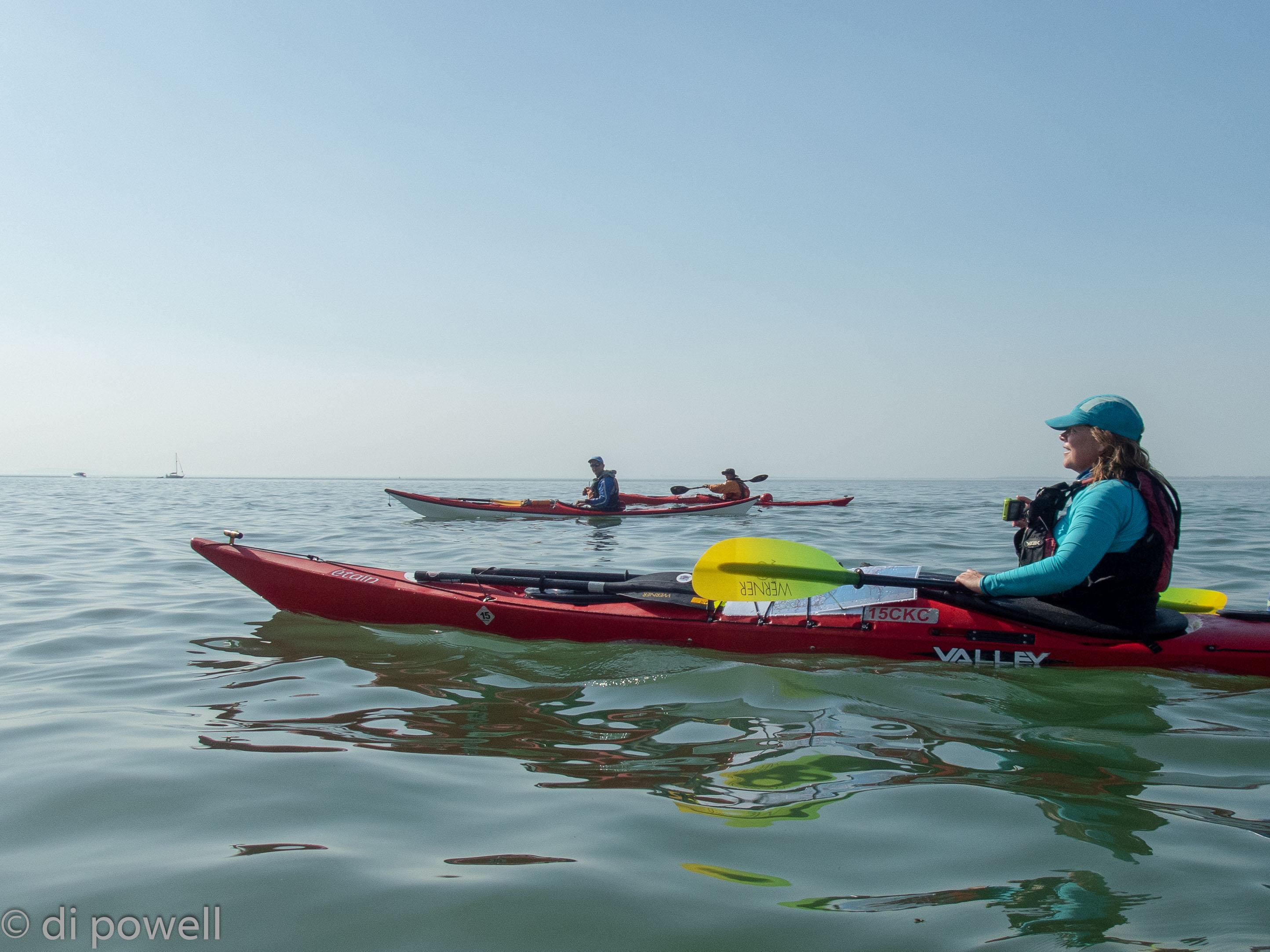 Chelsea Kayak Club